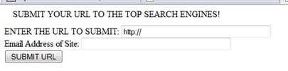 Thumbnail Automatic search engine submission script