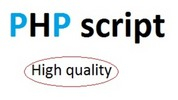 Thumbnail PHP Instant link ads script