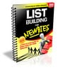 Complete list building for dummies!
