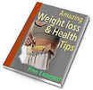 Thumbnail Amazing Weight Loss & Health Tips - Master Resell Rights