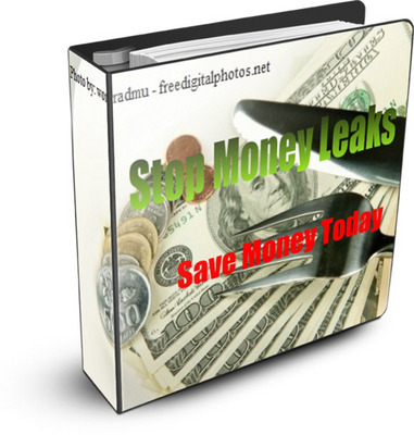 Product picture The best tips  for saving money daily - Mrr